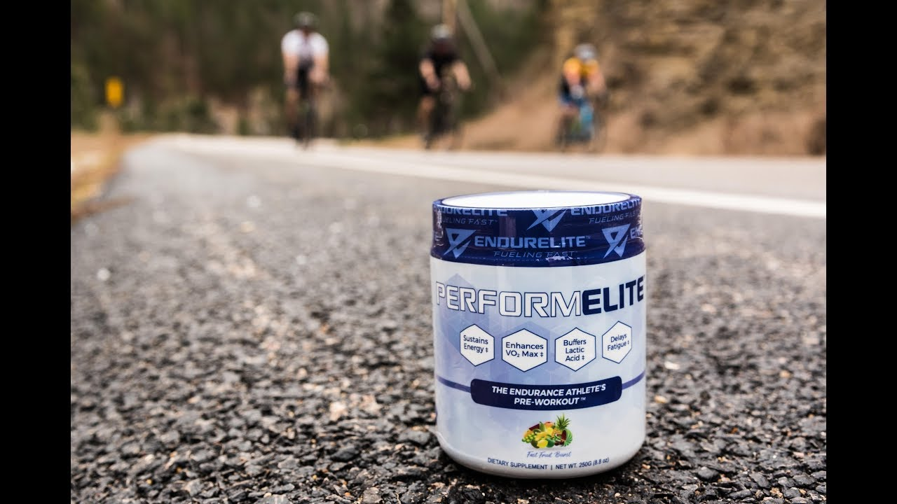 Best pre workout supplement for endurance athletes