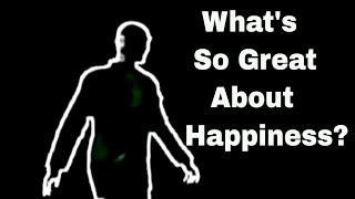 Watch Abraham Cloud Whats So Great About Happiness video