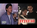 Shah Rukh Khan S Tips For Ittefaq With Sonakshi Sidharth mp3