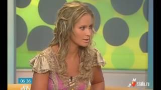 2009 09 16,ласковый май(юра шатунов интервью телеканалу НТВ в программе ''Сегодня утром''