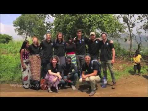 On the Ground - Malawi 2016