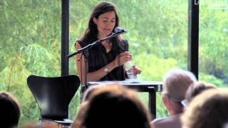 Nicole Krauss: Reading from Great House