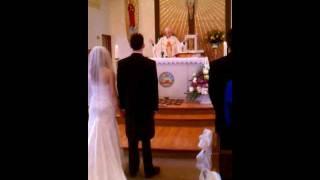 Matt and Lauren Greenwood's Wedding (1)