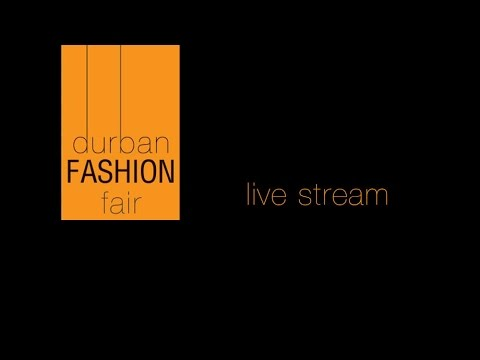 Durban Fashion Fair 2014 DAY 1