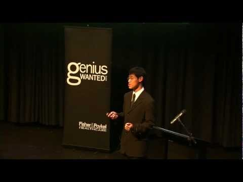 Andrew Li / Exposure 2012 - Fisher & Paykel Oral Final