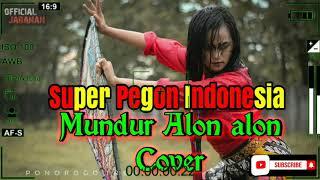 Mundur Alon Alon =official jaranan || super Pegon