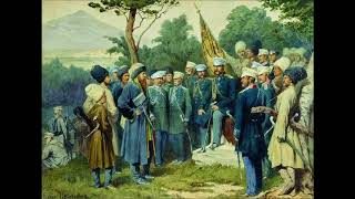 Кавказская война - это условное понятие. Народы России. Народы Кавказа. Наука 2.0