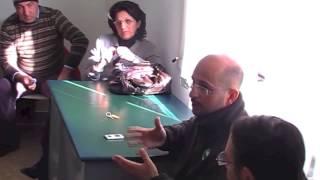 Riserva Naturale del WWF Le Cesine: Intervista a Giuseppe De Matteis
