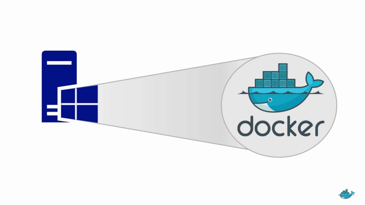 Windows Containers and Docker: 101