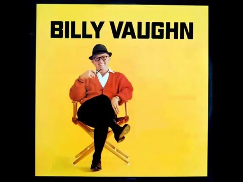 """Theme music """"Come September"""" instrumental –  Billy Vaughn Orchestra"""