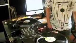 RIO BAILE FUNK BREAKS - DJ BEWARE DJ ROCKID DANIEL HAAKSMAN