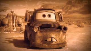 Cars Toons: Time Travel Mater Sneak Peak (Pixar) (HD)