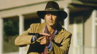 The Adventures of Brisco County Jr. (End Theme)
