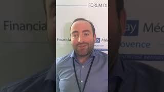 Kevin POLIZZI, Directeur Général de Jaguar Network