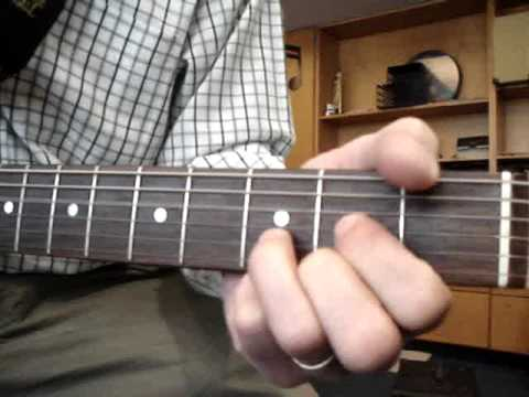 Little Surfer Girl Guitar No Transpose How To Play Youtube