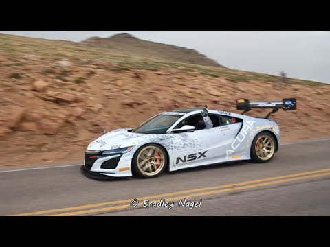 PPIHC 2017 Driver's Parade