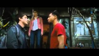 Video Percy Jackson le voleur de foudre download MP3, 3GP, MP4, WEBM, AVI, FLV Januari 2018