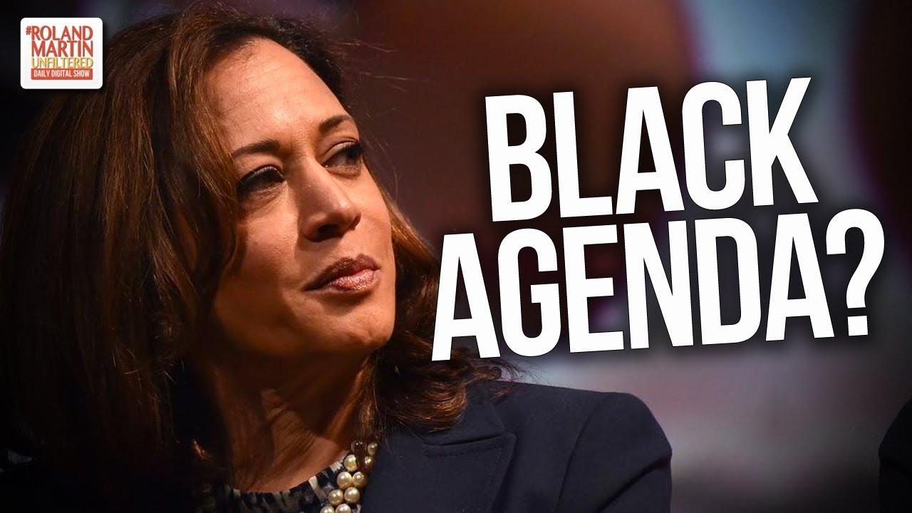 The Old Black Media gets punked by Black Agenda