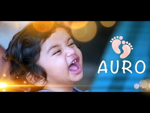 AURO BABY | BEST BIRTHDAY CHENNAI | CHENNAI BIRTHDAY HIGHLIGHTS |