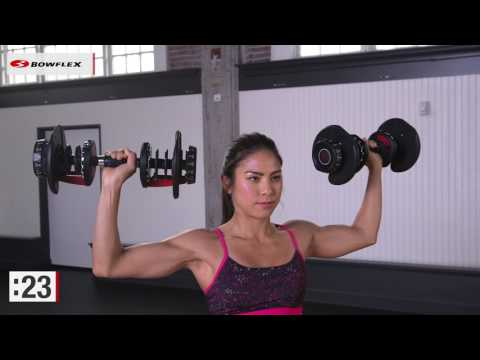 The Five Minute Summer Body Workout - Part 3