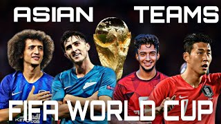 India can Qualify for FIFA World Cup   Top Asian Countries to Qualify for FIFA WC 2022