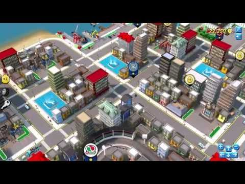 LEGO City My City - Game Trailer