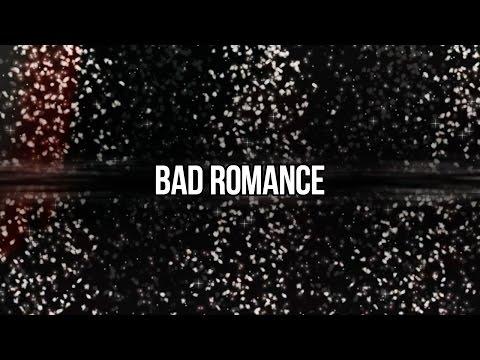 Lady Gaga — Ratchet + Bad Romance artRave Instrumental wBackground Vocals + Backdrop