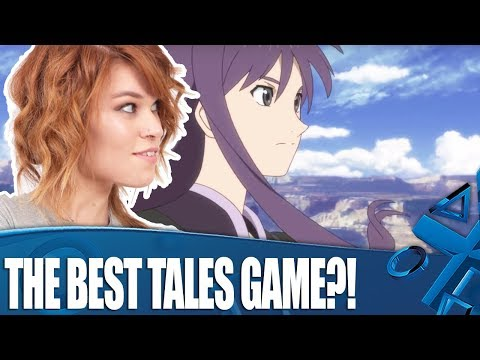 Tales Of Vesperia On PS4 - 10 Year Anniversary!