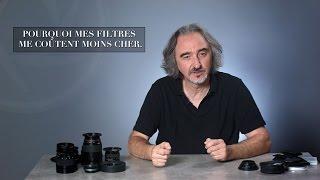 Le Blog de l'Image - Pourquoi mes filtres photo me coûtent moins cher