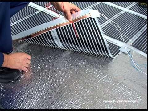 ПНС купить инфракрасный обогреватель под ковер под ключ касается напруги