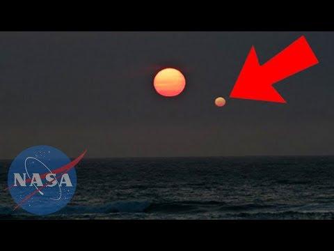 NASA Confirms Planet X Exists - Nibiru News