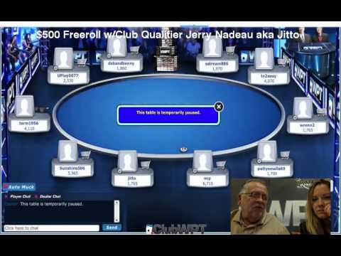 Water Boat Poker Strategy: Freerolls (#7)из YouTube · Длительность: 12 мин57 с