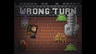 Wrong Turn Release Trailer