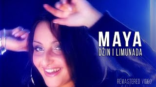 Maya Berović - Džin i limunada (Official video 2007) Remastered