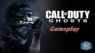 Call of Duty Ghost Gameplay in Sinhala