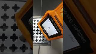계측기옥션.하수구냄새측정기.화장실냄새측정기.skt-93…