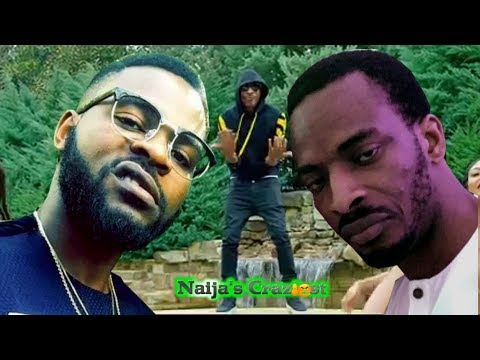 Yahoo Boys And 9ice Team-Up To Trade Blows With Falz Over