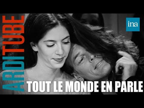 Tout Le Monde En Parle avec Laura Smet, Harvey Weinstein | 03/06/06 | Archive INA