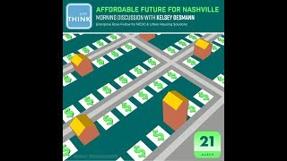 Affordable Future for Nashville