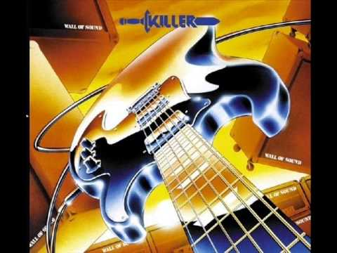 Killer - Wall of Sound (FULL ALBUM)