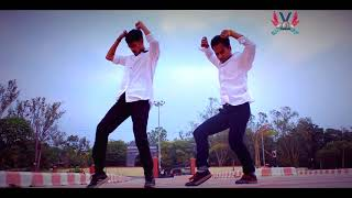 Micheal Jackson Mashup | Dance Choreography | Beat It & Dangerous | Ft. A Lock &  Goofy