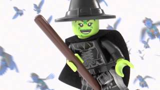 LEGO® Dimensions Game - Flying Monkeys Trailer