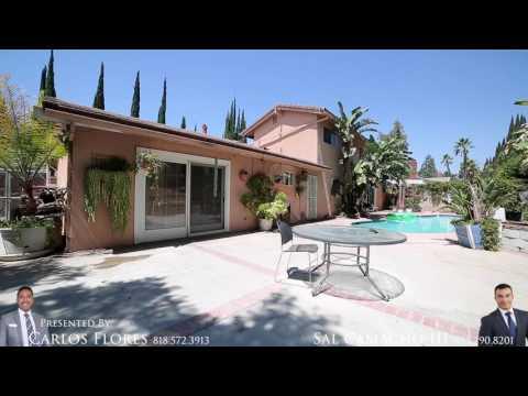 10616 Atlanta Ave . Porter Ranch, CA