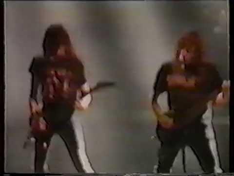 Blind Guardian - Live In Berlin 1991 & Live In Dusseldorf 1992