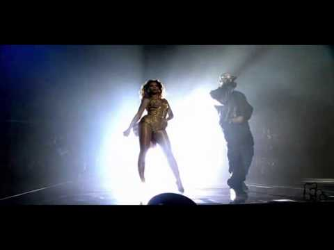Crazy In Love ft. JAY Z - Beyoncé (I am... World Tour)