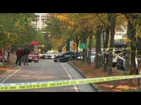 Source: Lower Manhattan suspect yelled 'allah akhbar'