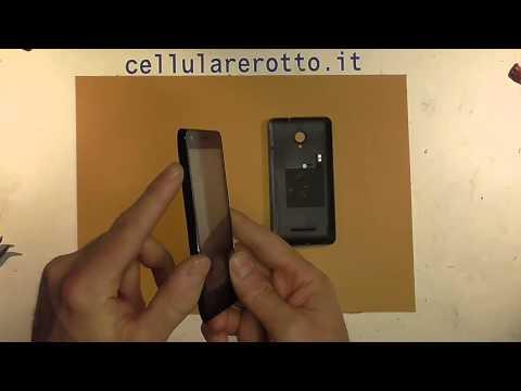 vodafone smart 4 890n hard reset