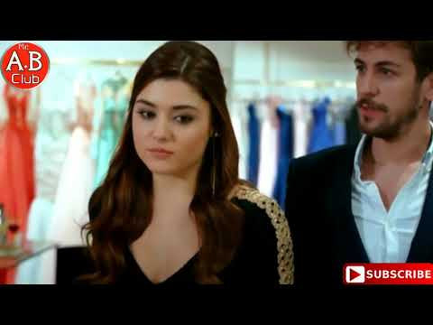 HAYAT AND MURAT||LAMBIYA SI JUDAIYA