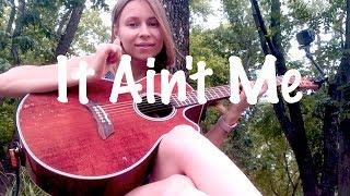 It Ain't Me - Kygo & Selena Gomez - Guitar Cover