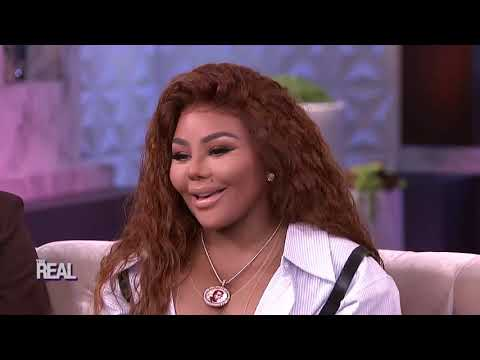 Uptown Angela - In Case You Missed-Lil Kim on The Real